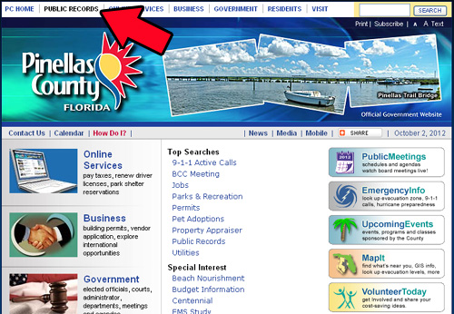 Personal Property Tax Pinellas County