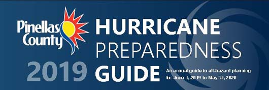 pinellas county florida emergency management hurricane guide