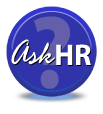 Ask HR logo