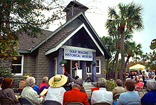 Gulf Beaches Historical Museum image