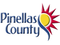Pinellas County logo- link to home page