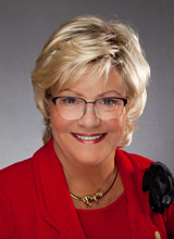 Pinellas County Commissioner Janet C Long