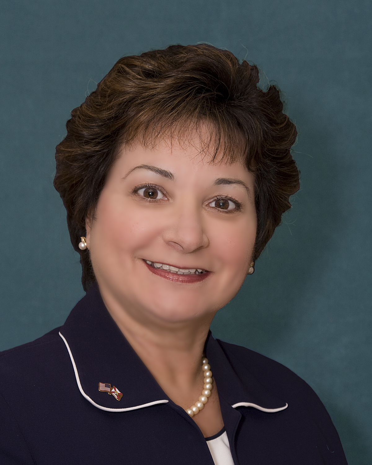 Diane Nelson, Tax Collector - Diane_Nelson
