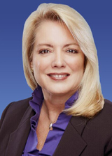 Pinellas County Commissioner Kathleen Peters