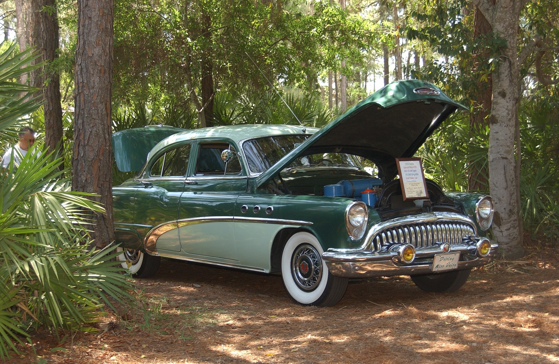Pinellas County Classic Car Shows