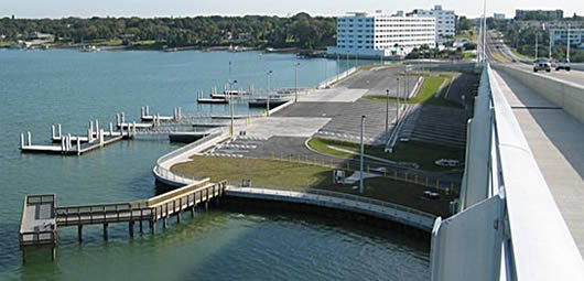 Boat ramp construction costs philippines