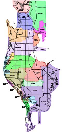 City Of Clearwater Land Development Code
