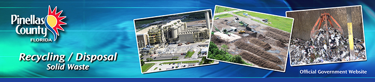 Pinellas County Solid Waste - Landfill / Recycling