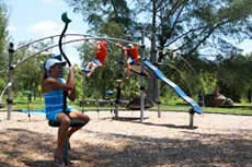 Pinellas County Florida Park and Conservation Resources