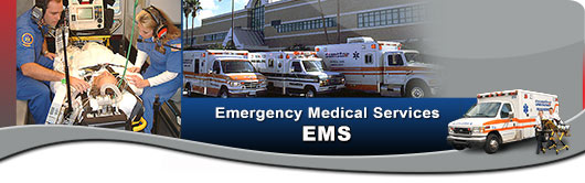 Pinellas County, Florida - Safety & Emergency Services - EMS