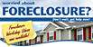 Worried About Foreclosure?